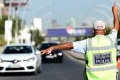 Hamitköy Haspolat arasında trafik tek şeritten verilecek