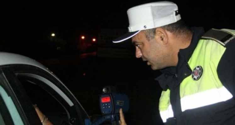 Photo of 27 araç sürücüsü hakkında işlem yapıldı