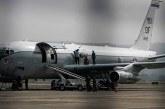 ABD askeri uçağı Filipin Denizi'nde düştü