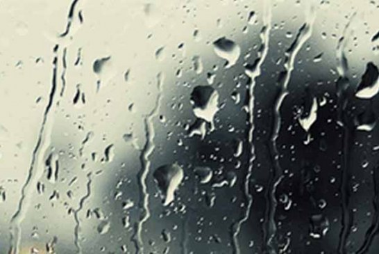 Hava, cuma hariç hafta boyunca yağmurlu olacak