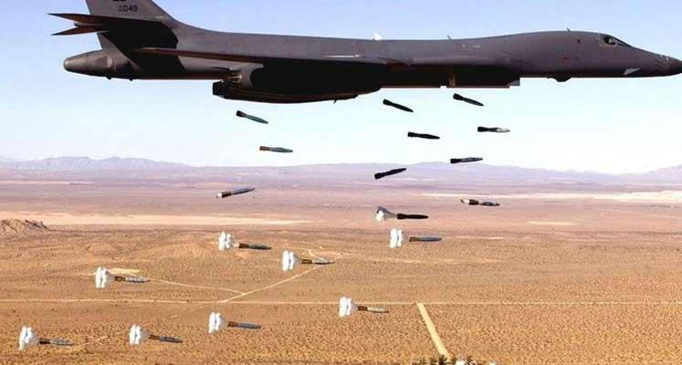 Photo of ABD Somali'de Hava Saldırısı Düzenledi…13 Eş-Şebab Üyesi Öldürüldü