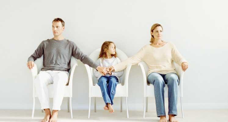 Photo of Eski Eşinizle İş Birliği İçinde Olabilmenin Yolları – Çocuklarınız İçin