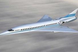 'Concorde'un varisi' için yeni adım