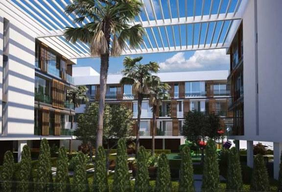 Limasol GYO: Yeni bir yapılanma