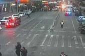 New York'ta otobüs terminalinde patlama