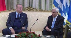 Pavlopulos-Erdoğan-300x161 Erdoğan: Kıbrıs'ta kalıcı ve adil bir çözüm bulalım