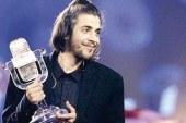 Eurovizyon galibine kalp nakli