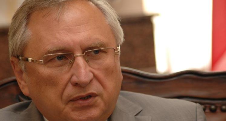 Photo of Rus Büyükelçi Kıbrıs Sorununa Değindi