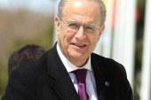 Kasulidis: Kıbrıs müzakereleri kaldığı yerden devam etmeli