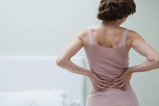 Bel ağrısını önlemek için 10 maddelik formül