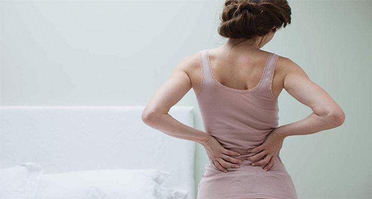 Photo of Bel ağrısını önlemek için 10 maddelik formül