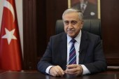 Cumhurbaşkanı Akıncı bugün siyasi partilerle görüşüyor