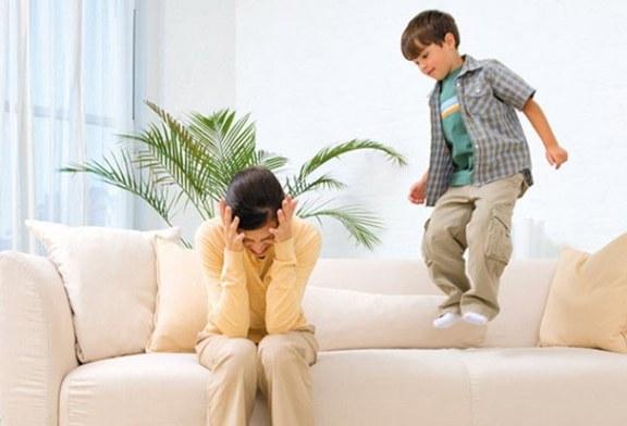 Dikkat Eksikliği ve Hiperaktivite Bozukluğu 20 çocuktan birinin sorunu
