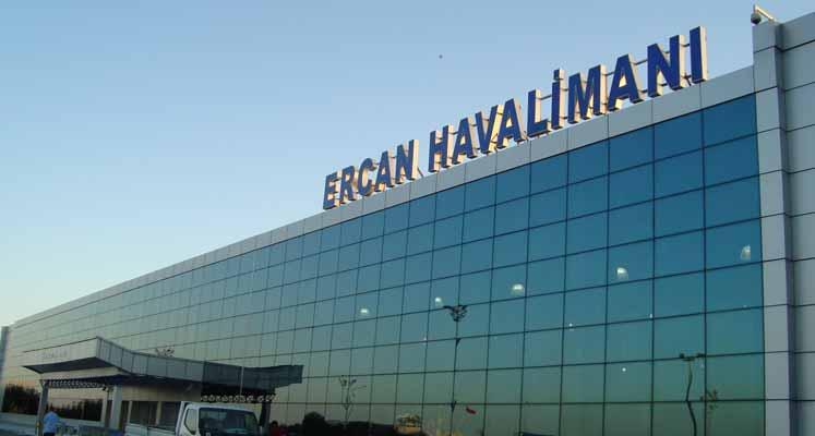 Photo of Ercan'a termal kamera ve izolasyon odası kuruluyor