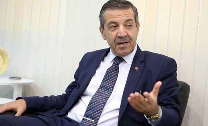 """Photo of Ertuğruloğlu: Kayral'ın tavrı """"seçime yönelik"""""""