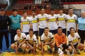 Futsalda Bekirpaşa ve NKL namağlup