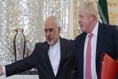 İngiltere'den İran'a diyalog çağrısı