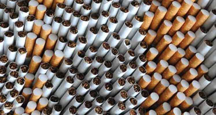 KKTC'den kaçak sigara iddiası