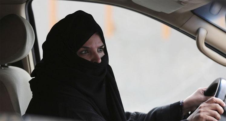 kadın-şoför