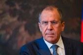 Lavrov: ABD uluslararası istikrarı bozuyor