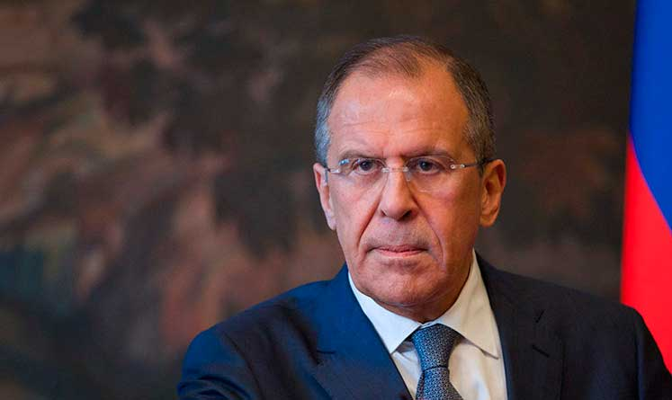 Photo of Lavrov: ABD, Avrupa, Asya ve Pasifik'e füze konuşlandırmak için zemin hazırlıyor