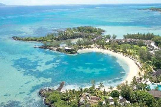 Mercan kayalıklarının koruduğu ada: Mauritius