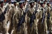 Meksika'da orduya polis yetkisi verilecek