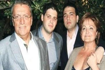 Mesut Yılmaz'ın oğlu Yavuz Yılmaz hayatını kaybetti.