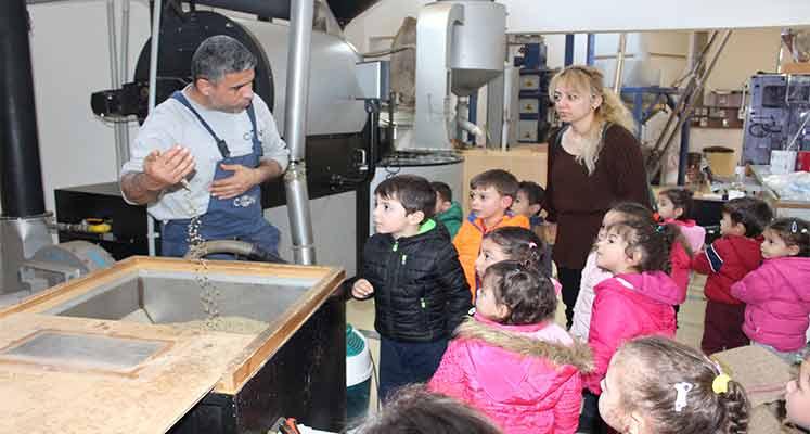 Photo of Montessori Okulları'ndan yerli üretime destek