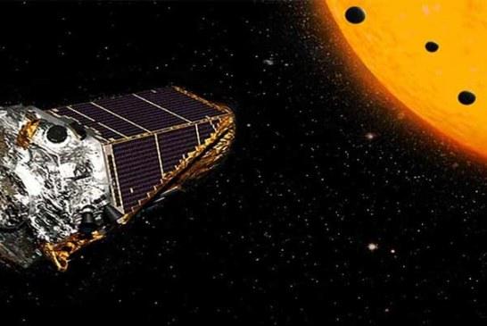 NASA'dan çığır açacak keşif
