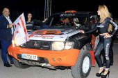 Off Road'da final zamanı