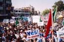 İkna edemezsen Şarkı Çal: Kıbrıs'ta Seçimler ve Seçim şarkıları