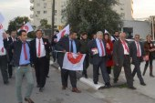 Değişim ve Kurtuluş İttifakı Milletvekili Adayları Seçim Çalışmalarına Devam Etti