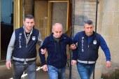 Akdoğan, Ağır Ceza'ya havale edildi