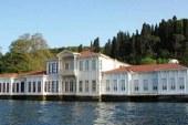 300 yıllık Kıbrıslı Yalısı satışta