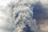 Endonezya'da yanardağ alarmı