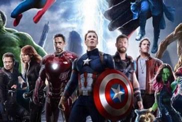 Avengers, 230 milyonluk rekor kırdı