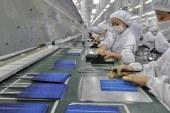 Çin ekonomisi yüzde 6,9 oranında büyüdü