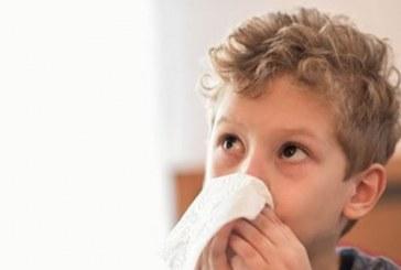 Çocuğun mikroplara da ihtiyacı var!
