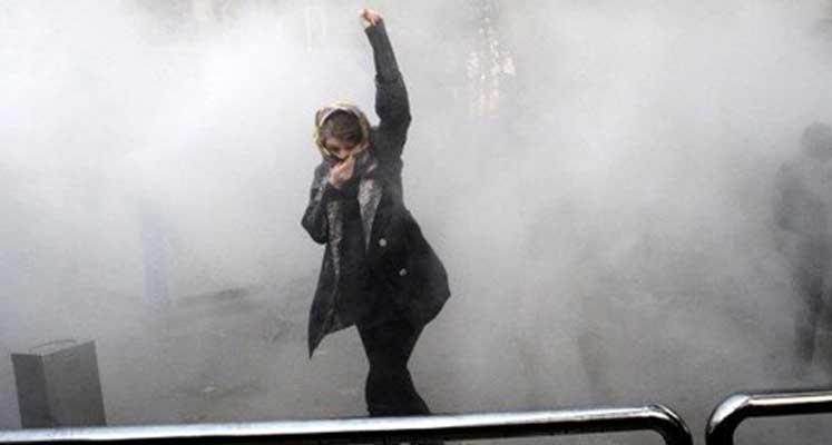Photo of İran'daki gösterilerde 3 bin 700 kişi gözaltında