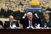 Abbas: Trump'ın Kudüs kararı yüzyılın tokadı