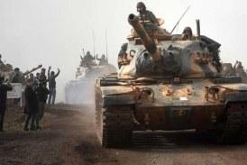 Afrin Harekatı'nda ikinci şehit…