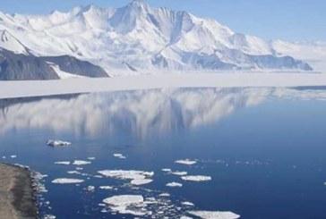 'Mini buzul çağı' küresel ısınmayı yavaşlatacak