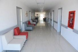 Kıbrıs Hastanelerinde Büyük Gelişme