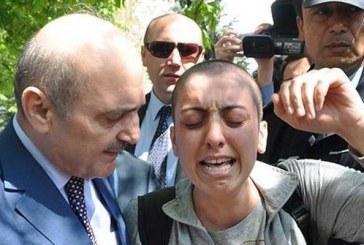 """""""Dilenci değilim"""" diyen Dilek Özçelik hayatını kaybetti"""