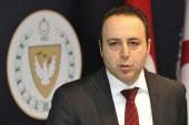 Erçin, Kıbrıs Türk tarafının endişelerini dile getiriyor