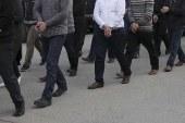 Türkiye ve KKTC'de FETÖ Operasyonu: 3 tutuklu
