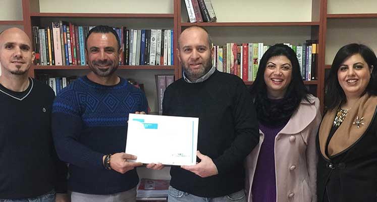 Photo of GÜKAD'dan Sos Çocuk Köyü'ne bağış