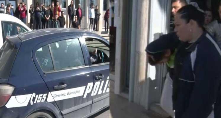 Photo of DAÜ'de cinayet öfkesi