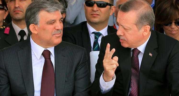 Photo of Erdoğan'ın Gül'e tepkisi sürüyor
